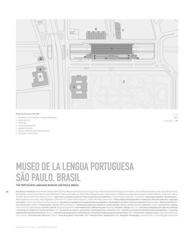 En Blanco 15 PAULO MENDES DA ROCHA - Preview 23