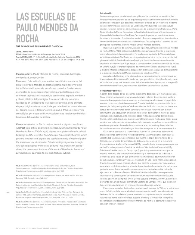 En Blanco 15 PAULO MENDES DA ROCHA - Preview 30