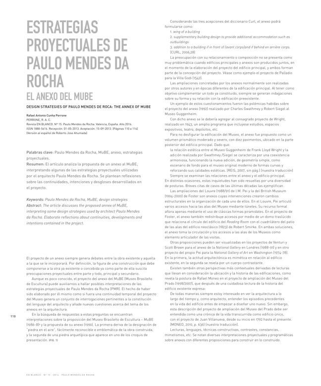 En Blanco 15 PAULO MENDES DA ROCHA - Preview 31