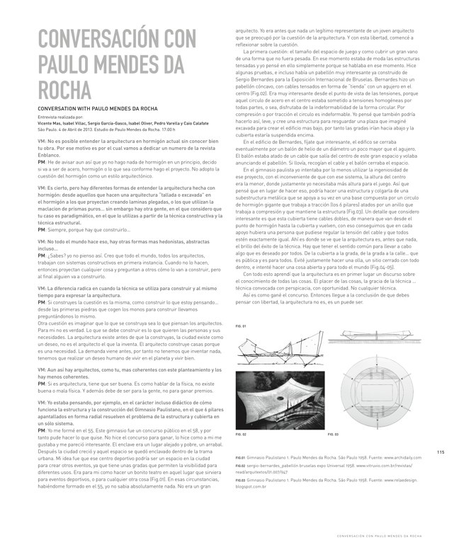 En Blanco 15 PAULO MENDES DA ROCHA - Preview 32