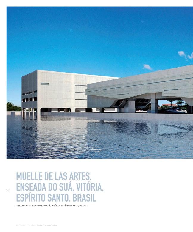 En Blanco 15 PAULO MENDES DA ROCHA - Preview 4