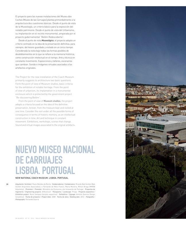En Blanco 15 PAULO MENDES DA ROCHA - Preview 7