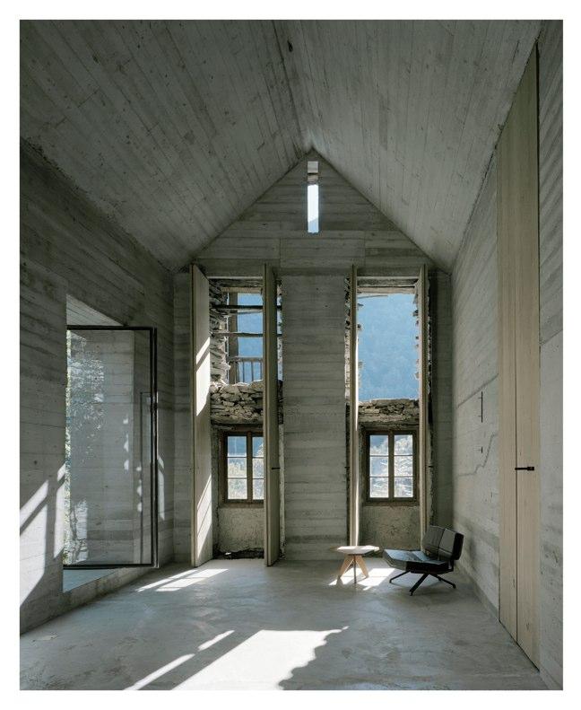 En Blanco 16 BUCHNER BRÜNDLER ARCHITEKTEN - Preview 10
