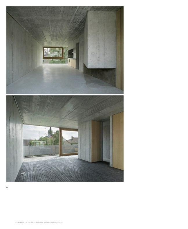 En Blanco 16 BUCHNER BRÜNDLER ARCHITEKTEN - Preview 15