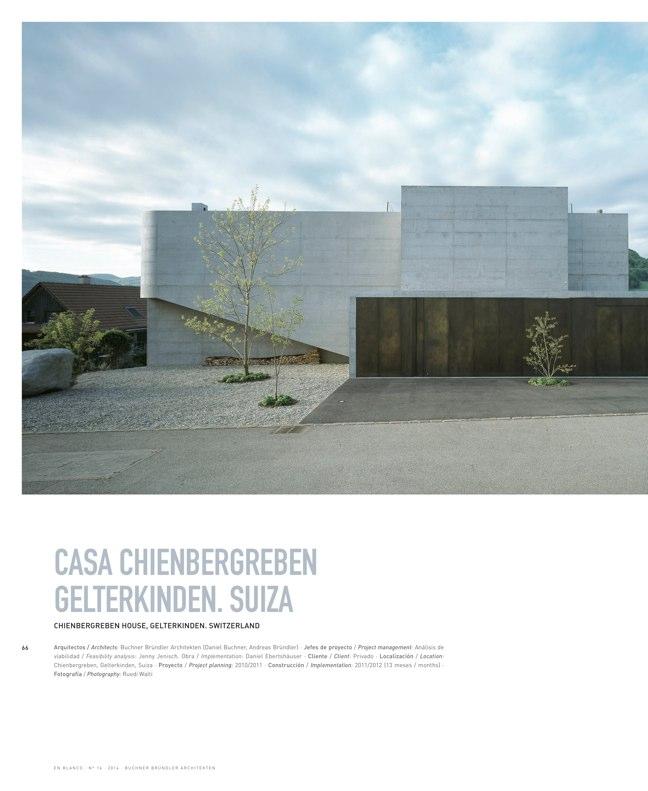 En Blanco 16 BUCHNER BRÜNDLER ARCHITEKTEN - Preview 17