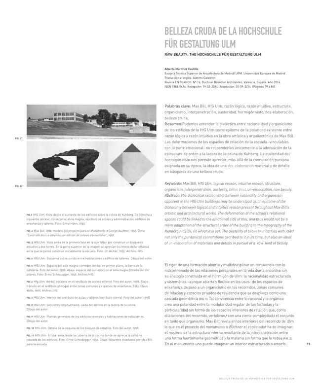 En Blanco 16 BUCHNER BRÜNDLER ARCHITEKTEN - Preview 20