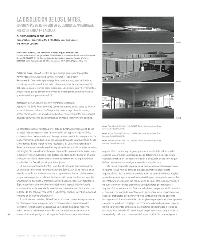 En Blanco 16 BUCHNER BRÜNDLER ARCHITEKTEN - Preview 24