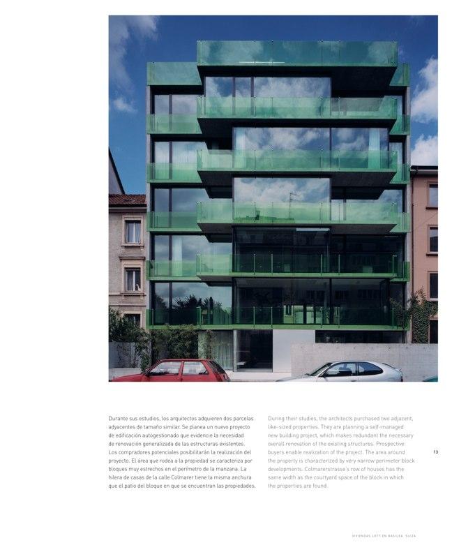 En Blanco 16 BUCHNER BRÜNDLER ARCHITEKTEN - Preview 4