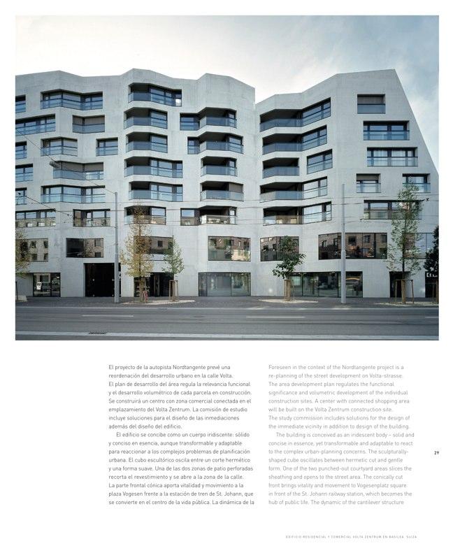 En Blanco 16 BUCHNER BRÜNDLER ARCHITEKTEN - Preview 8