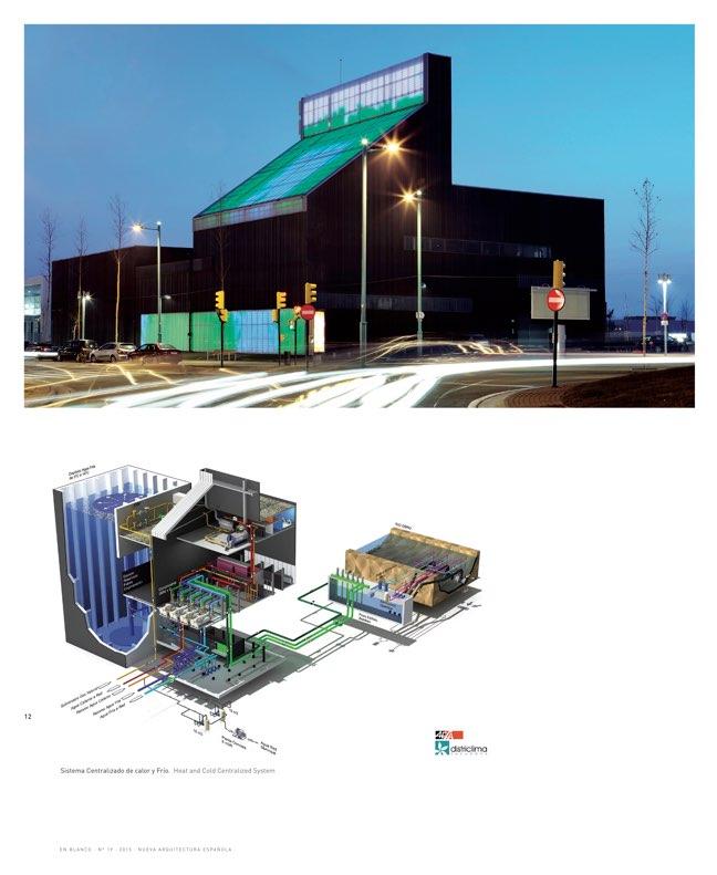 EN BLANCO 19 Nueva Arquitectura Española - Preview 2