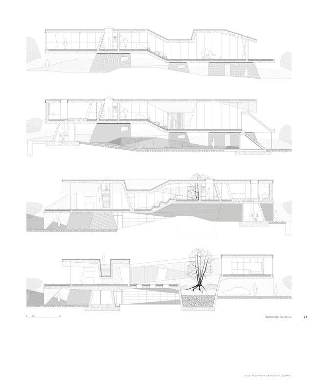 EN BLANCO 19 Nueva Arquitectura Española - Preview 3