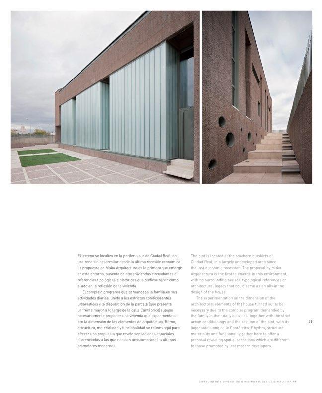 EN BLANCO 19 Nueva Arquitectura Española - Preview 5