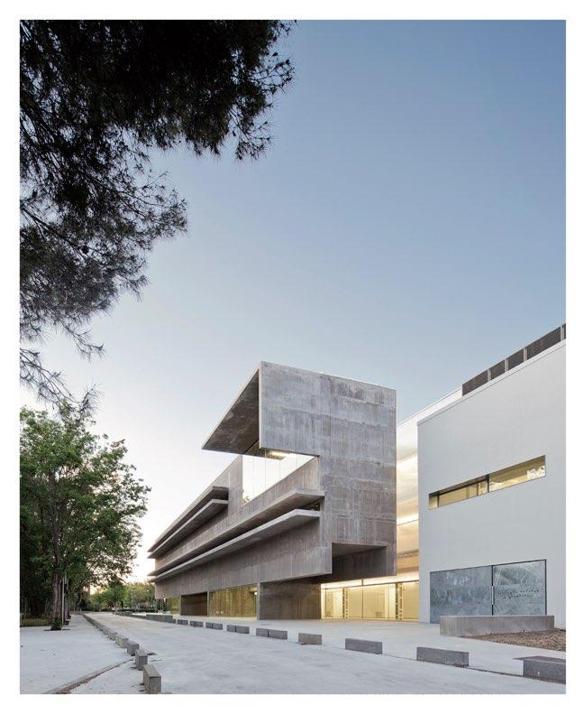 EN BLANCO 19 Nueva Arquitectura Española - Preview 6