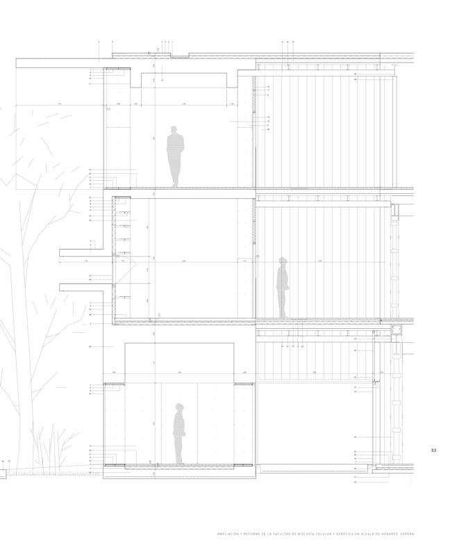 EN BLANCO 19 Nueva Arquitectura Española - Preview 7
