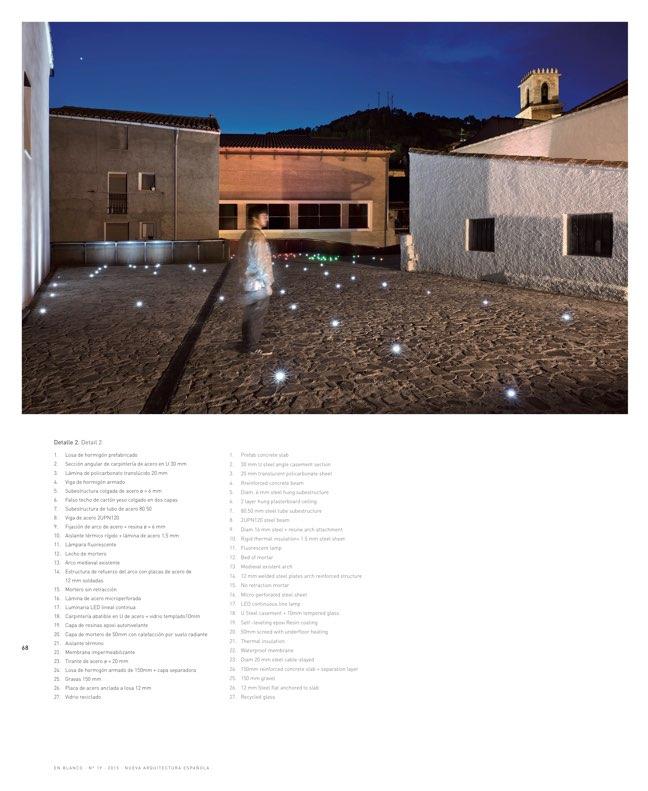 EN BLANCO 19 Nueva Arquitectura Española - Preview 9
