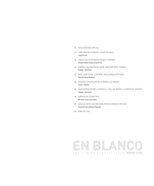 EN BLANCO 2 - Preview 1