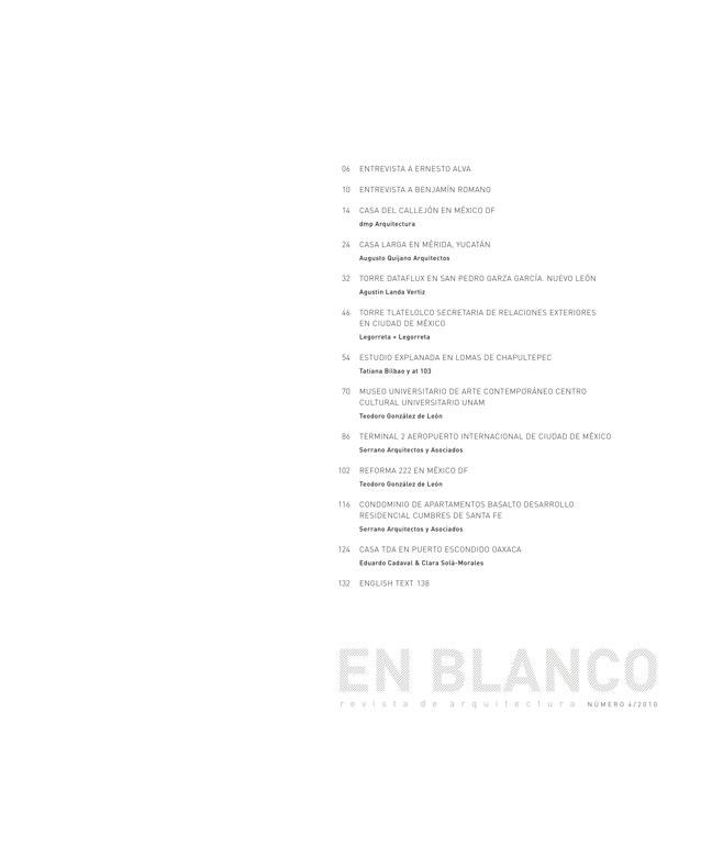 EN BLANCO 4 - Preview 1