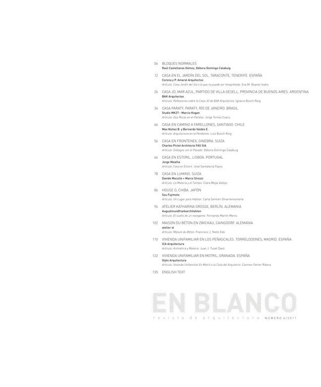 EN BLANCO 6 - Preview 1
