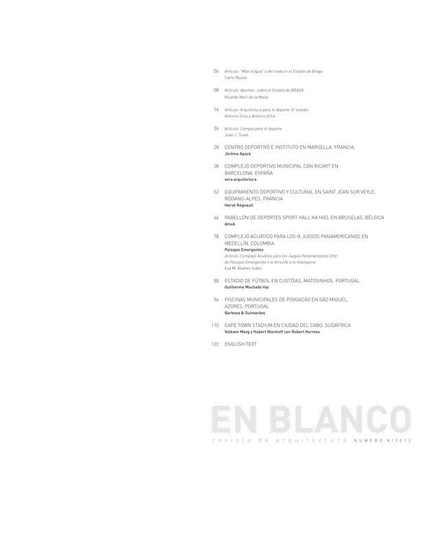 EN BLANCO 8 - Preview 1