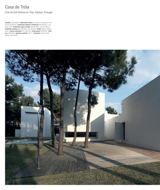 Temas de Arquitectura 11 Viviendas Unifamiliares 1 - Preview 2