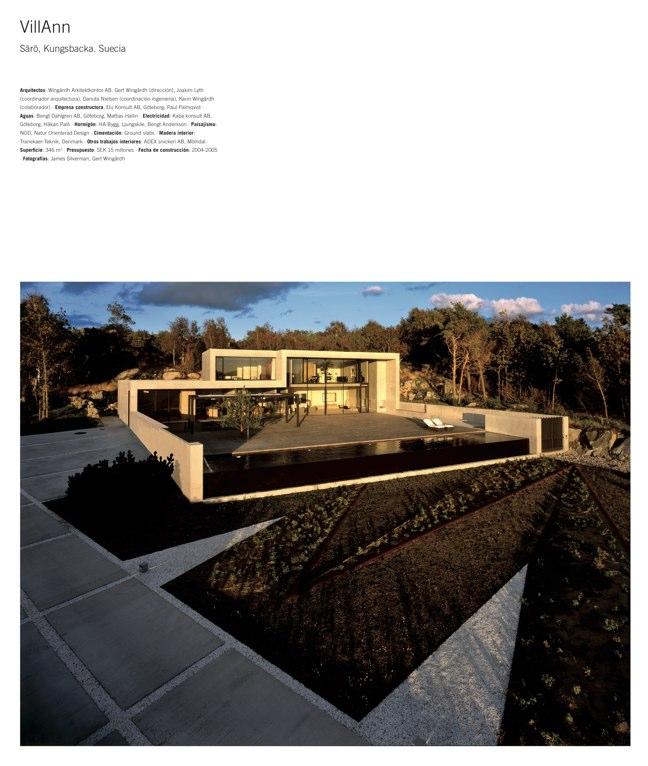 Temas de Arquitectura 11 Viviendas Unifamiliares 1 - Preview 3
