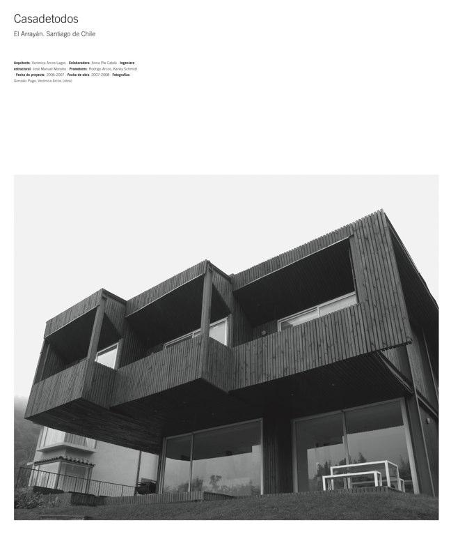 Temas de Arquitectura 11 Viviendas Unifamiliares 1 - Preview 5