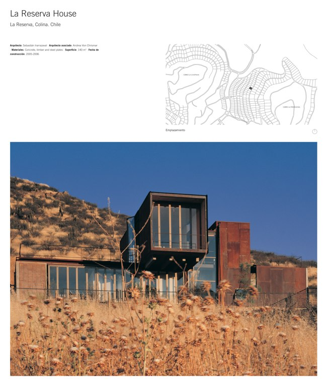 Temas de Arquitectura 11 Viviendas Unifamiliares 1 - Preview 6