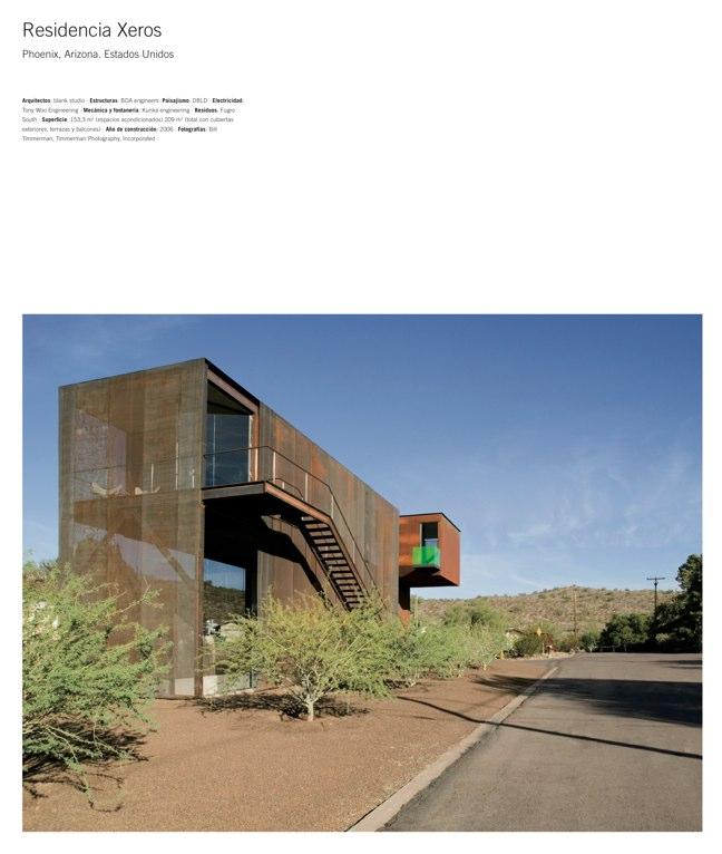 Temas de Arquitectura 11 Viviendas Unifamiliares 1 - Preview 8