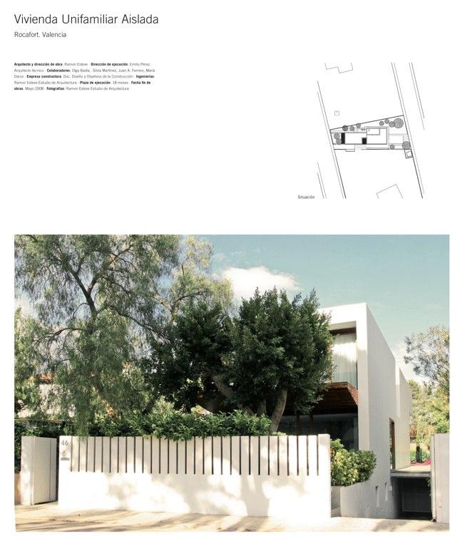 Temas de Arquitectura 11 Viviendas Unifamiliares 1 - Preview 9
