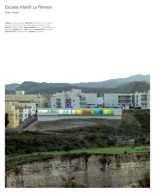 Temas de Arquitectura 12 Arquitectura Escolar 6 - Preview 2