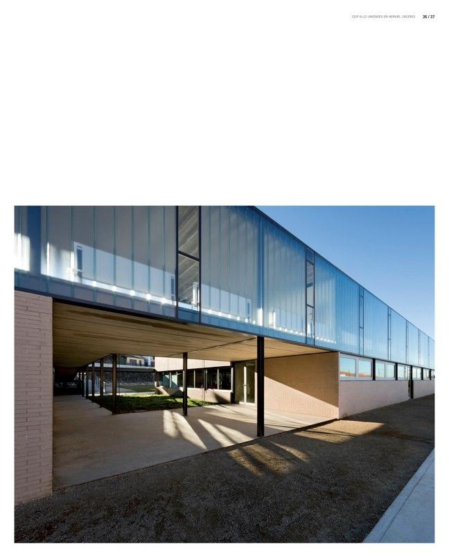 Temas de Arquitectura 12 Arquitectura Escolar 6 - Preview 3