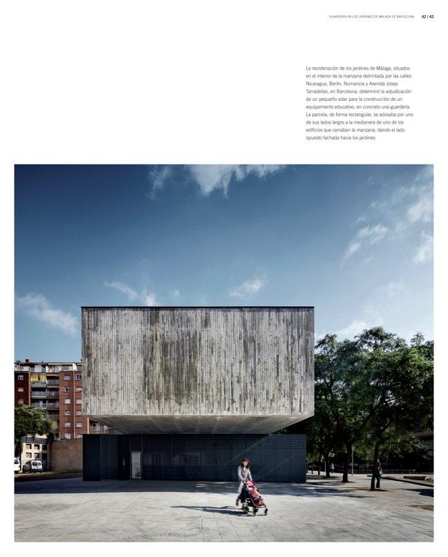 Temas de Arquitectura 12 Arquitectura Escolar 6 - Preview 4