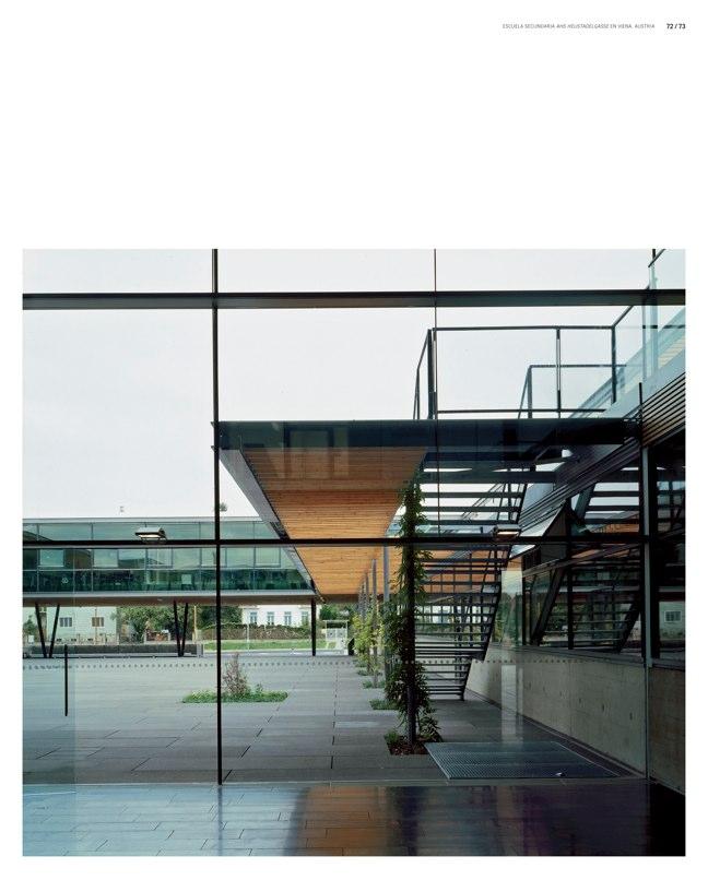 Temas de Arquitectura 12 Arquitectura Escolar 6 - Preview 6