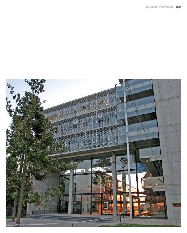Temas de Arquitectura 12 Arquitectura Escolar 6 - Preview 7