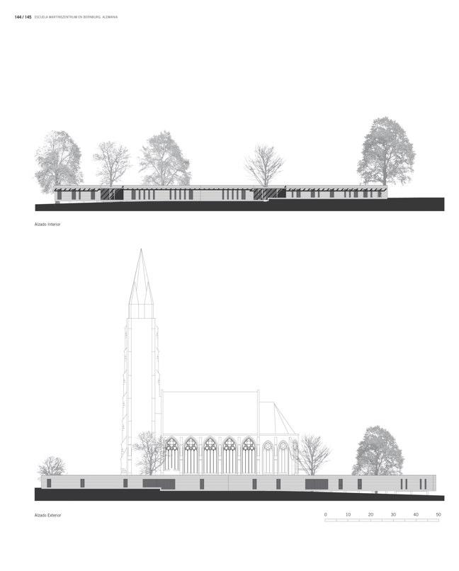 Temas de Arquitectura 12 Arquitectura Escolar 6 - Preview 8