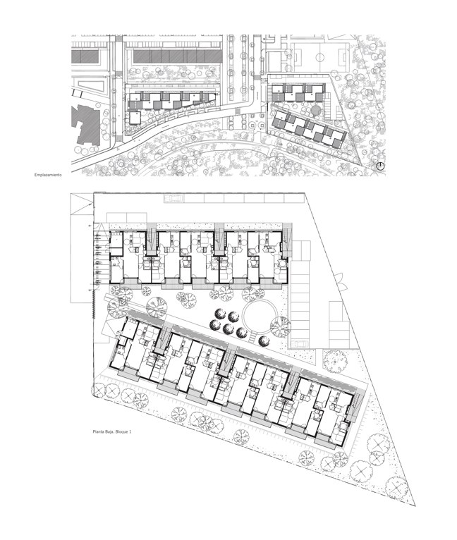 Temas de Arquitectura 13 Vivienda colectiva 1 - Preview 3