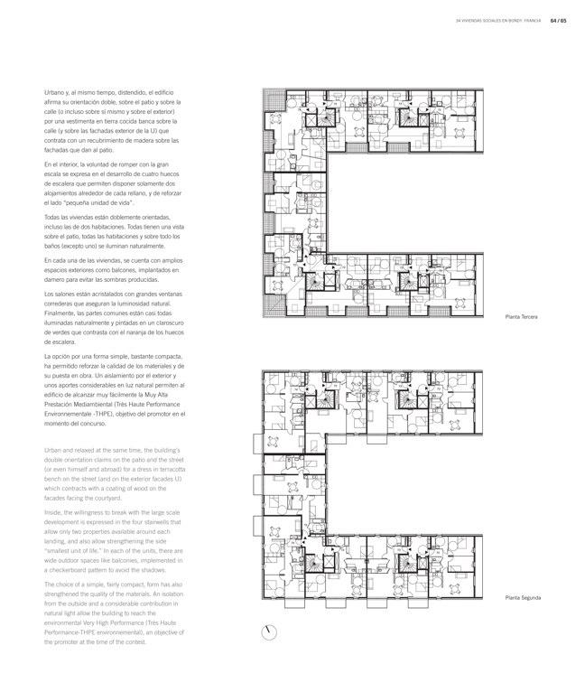 Temas de Arquitectura 13 Vivienda colectiva 1 - Preview 4