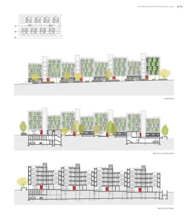 Temas de Arquitectura 13 Vivienda colectiva 1 - Preview 5