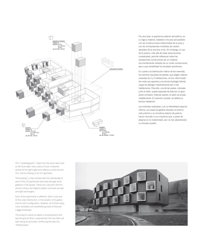 Temas de Arquitectura 13 Vivienda colectiva 1 - Preview 6