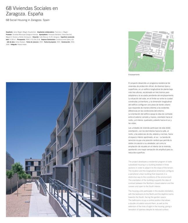 Temas de Arquitectura 13 Vivienda colectiva 1 - Preview 7
