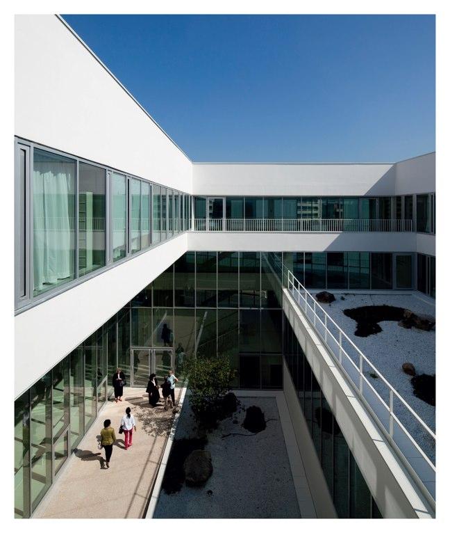 Temas de Arquitectura 14 Arquitectura Terciaria Oficinas 3 - Preview 10
