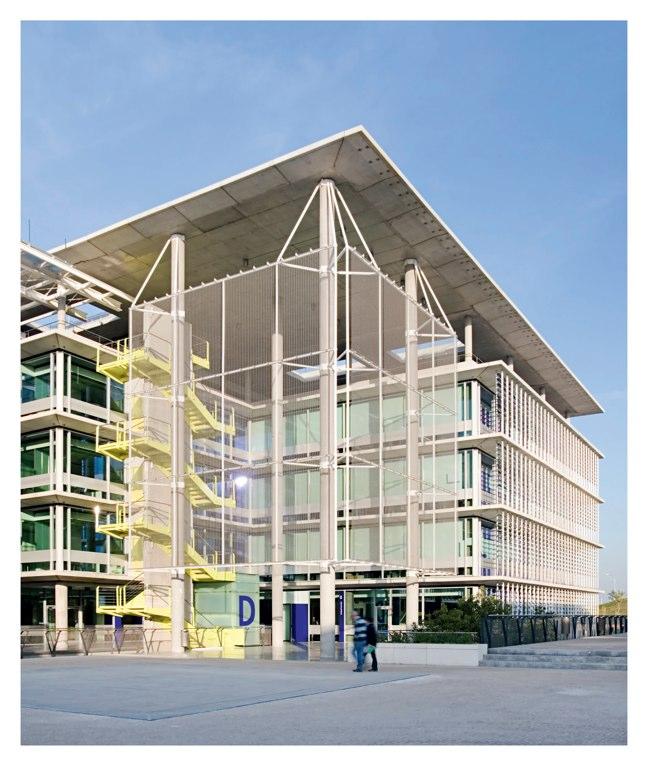 Temas de Arquitectura 14 Arquitectura Terciaria Oficinas 3 - Preview 12