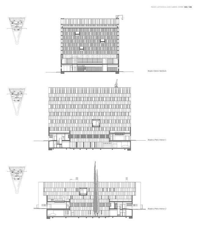 Temas de Arquitectura 14 Arquitectura Terciaria Oficinas 3 - Preview 13