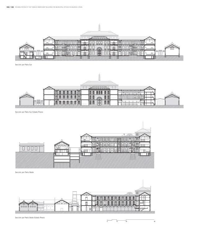Temas de Arquitectura 14 Arquitectura Terciaria Oficinas 3 - Preview 14