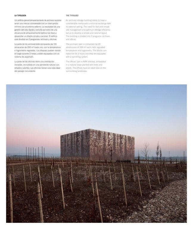 Temas de Arquitectura 14 Arquitectura Terciaria Oficinas 3 - Preview 1