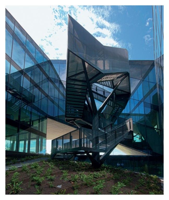 Temas de Arquitectura 14 Arquitectura Terciaria Oficinas 3 - Preview 2