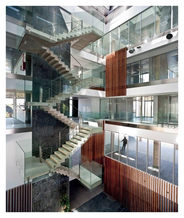 Temas de Arquitectura 14 Arquitectura Terciaria Oficinas 3 - Preview 4