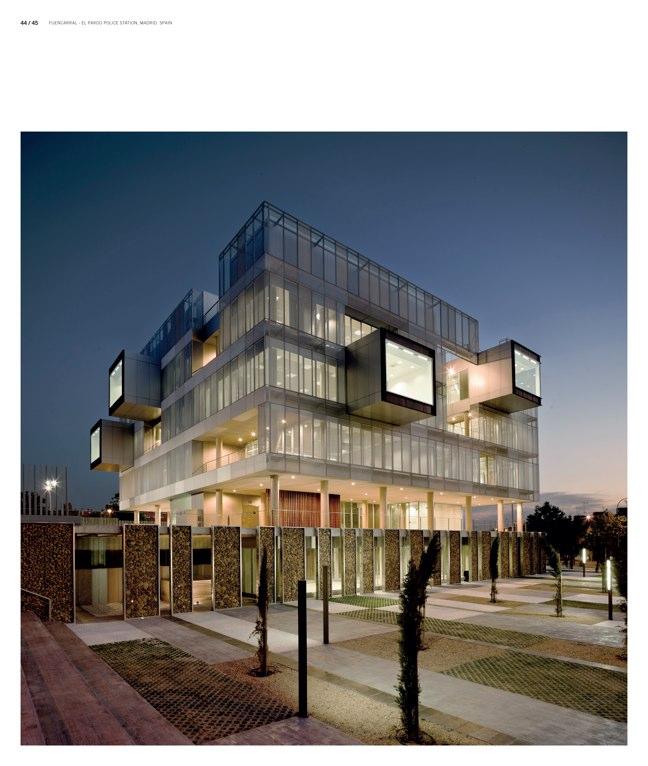 Temas de Arquitectura 14 Arquitectura Terciaria Oficinas 3 - Preview 5