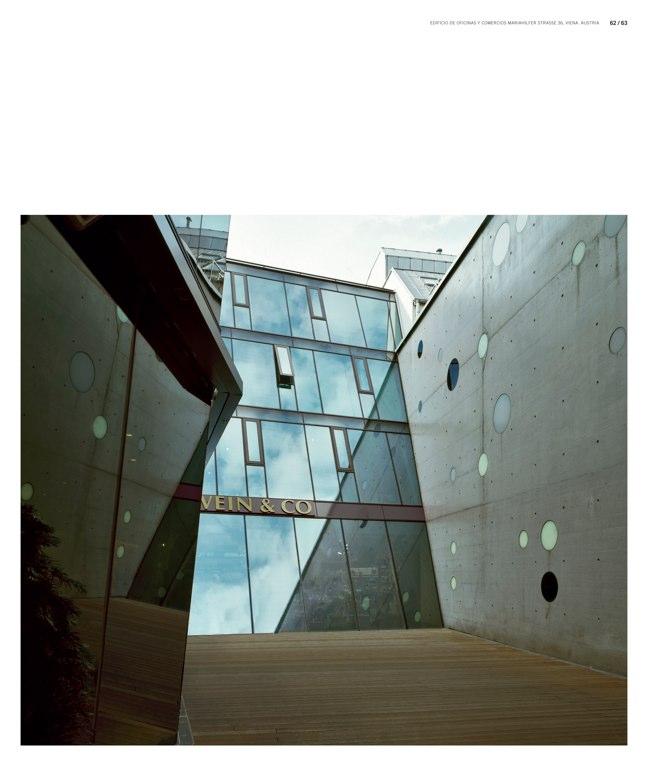 Temas de Arquitectura 14 Arquitectura Terciaria Oficinas 3 - Preview 6