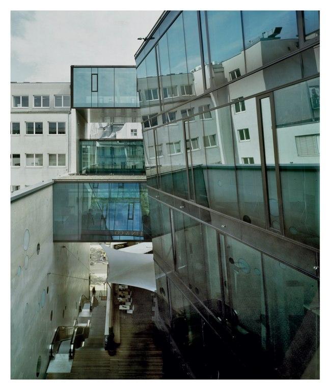 Temas de Arquitectura 14 Arquitectura Terciaria Oficinas 3 - Preview 7